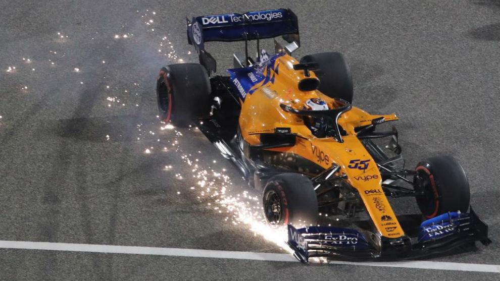 """Creer que McLaren peleará con Red Bull es ser muy optimista"""